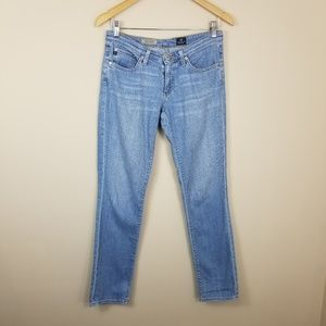 Adriano Goldschmied Stevie Slim Straight Jeans